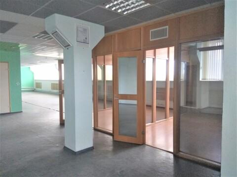 Офис на Кубинской 76 к3 - Фото 1