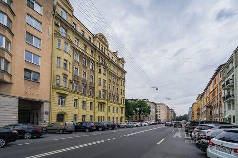 Аренда квартиры, м. Чернышевская, Ул. Тверская - Фото 1