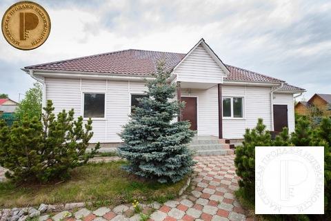 Дом Березовский р-н. д. Ермолаево - Фото 2