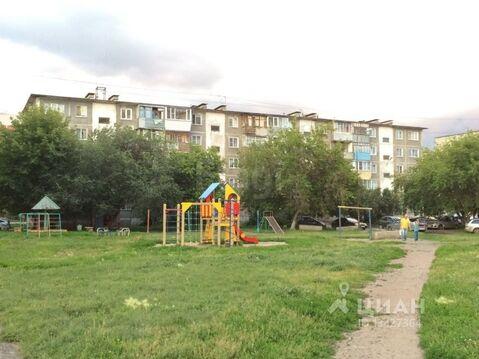 Комната Курганская область, Курган ул. Дзержинского, 37а (23.0 м) - Фото 1