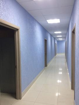 Аренда офиса 345кв.м, кв.м/год - Фото 3