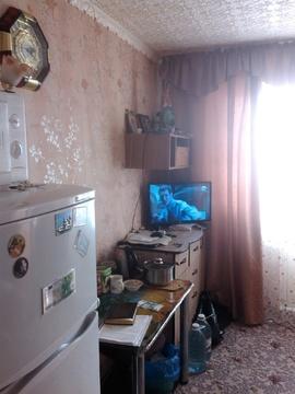 Продам комнату 13,1 кв.м в 4 ком. кв-ре с балконом по Молдавской 23 - Фото 5