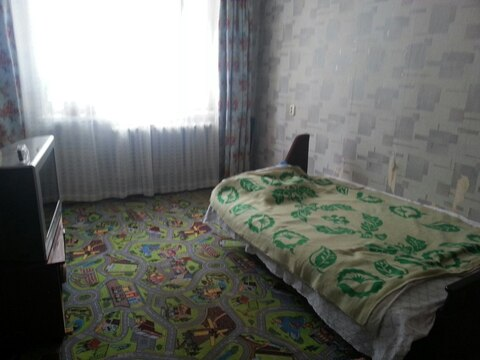 Продаётся 2 к. квартира в г.Кимры по ул. 50 лет влксм 28 - Фото 3