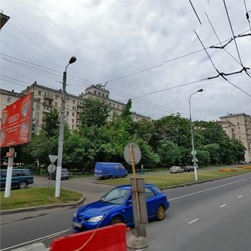Продажа квартиры, м. Полежаевская, Ул. Куусинена - Фото 2