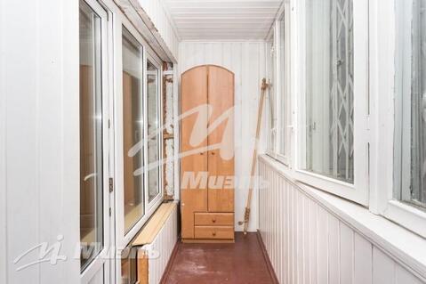 Продажа квартиры, м. Беляево, Ул. Миклухо-Маклая - Фото 4