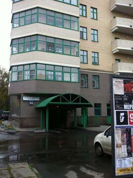 Продажа квартиры, м. Первомайская, Измайловский б-р. - Фото 1