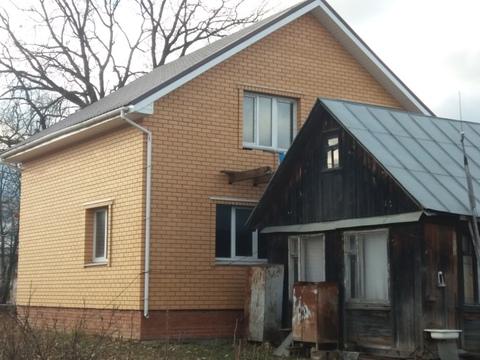 Продается дом170 м на территории новой Москвы - Фото 4
