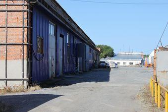 Продажа склада, Тюмень - Фото 1