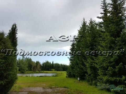 Рублево-Успенское ш. 18 км от МКАД, Солослово, Участок 80 сот. - Фото 1