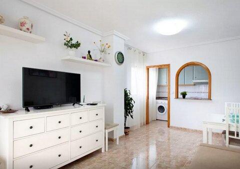 Трехкомнатная квартира в курортном городе у моря, бассейн круглый год - Фото 3