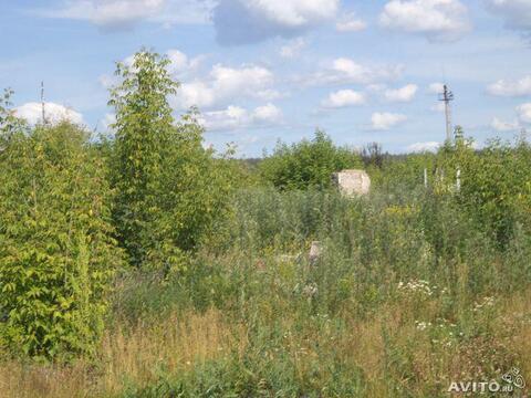 Земельный участок, 8700 кв.м. - Фото 2