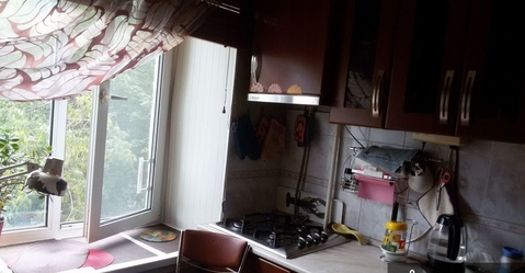 Однокомнатная квартира на Нахимовском проспекте 4 - Фото 2
