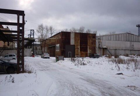 Сдам в аренду производственное помещение 2800 кв м с кран-балкой - Фото 3