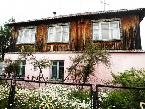 2-этажный дом в д. Ожгиха (Камышловский р-н) - Фото 2