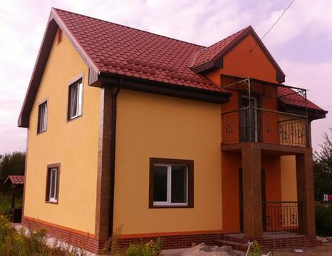 Продам дом СНТ Колосок - Фото 1