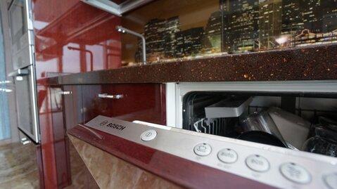 Купить квартиру с ремонтом в доме бизнес класса от лучшего застройщика - Фото 1