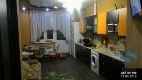 Продажа квартиры, Тюмень, Солнечный проезд - Фото 1