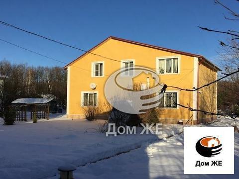 Аренда дома, Мишуткино, Наро-Фоминский район - Фото 1