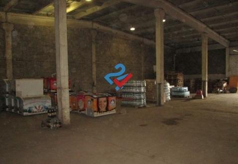 Продается складское помещение в Чишмах - Фото 4
