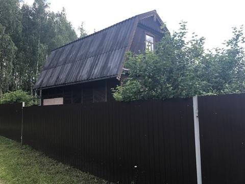 Дача в деревне Рыжево - Фото 3