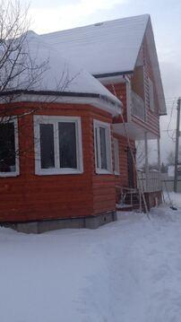 Продается дача с домом оригинальной формы - Фото 3