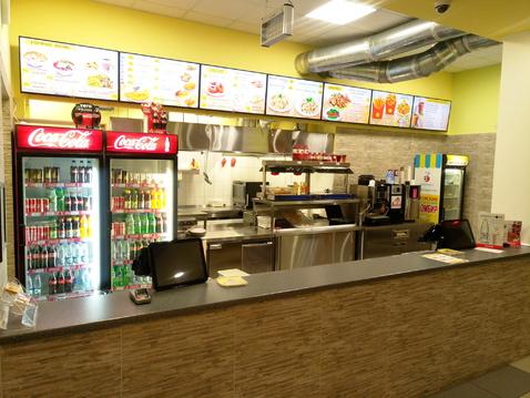 Продажа кафе на Дмитровском шоссе 15 км. от МКАД Шолохово - Фото 3