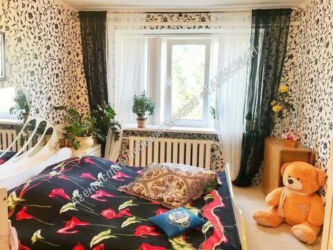 Трехкомнатная квартира с отличной планировкой в районе маг. «Любимый» - Фото 3