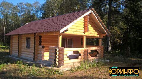Лучший дом в Волосовском районе - Фото 1