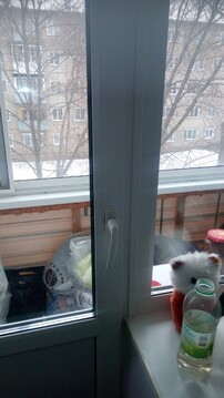 1-комнатная брежневка Чкаловский - Фото 4
