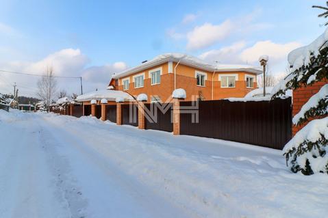 Новый дом 298 кв.м с эркером и отделкой «под ключ» на участке 10 соток - Фото 3