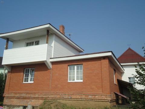 Продажа дома, Иркутск, Молодежный пос. - Фото 2