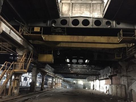 Производственные помещения 1000 кв.м. - Фото 3