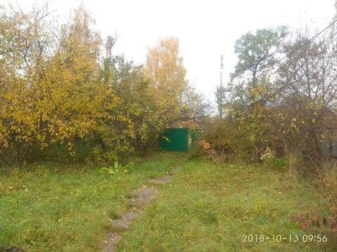 Участок продам в район г. Звенигорода - Фото 4