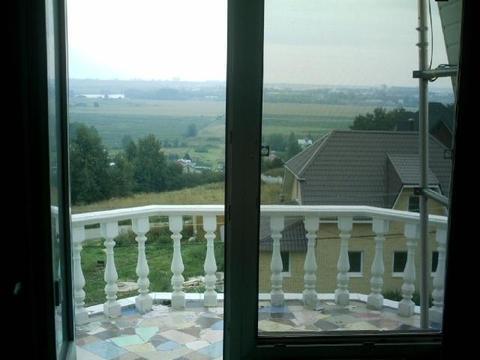 Продается новый жилой дом 417 кв.м, участок 10 сот. , Новорязанское . - Фото 5