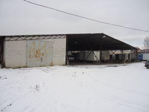 Продажа производственного помещения, Ставрополь, Ул. Черниговская - Фото 1