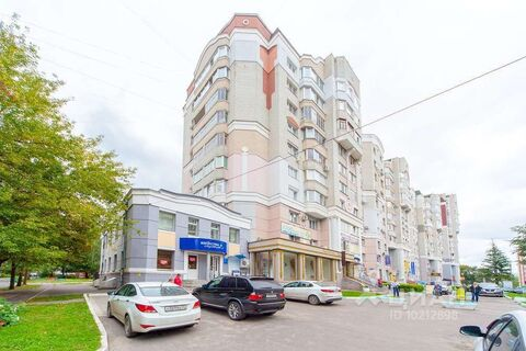 Продажа офиса, Брянск, Ул. Ромашина - Фото 1