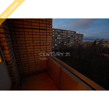 Продажа комнаты на 5/5 эт. на ул. Кемская д. 13 - Фото 4