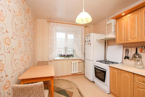 Владимир, Комиссарова ул, д.22, 2-комнатная квартира на продажу - Фото 1