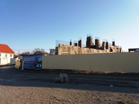 Купить земельный участок под коммерцию в Новороссийске на берегу моря - Фото 5