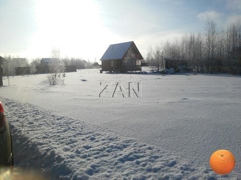 Продается участок, Дмитровское шоссе, 45 км от МКАД - Фото 2