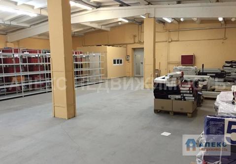 Аренда склада пл. 750 м2 м. Алтуфьево в складском комплексе в Бибирево - Фото 4