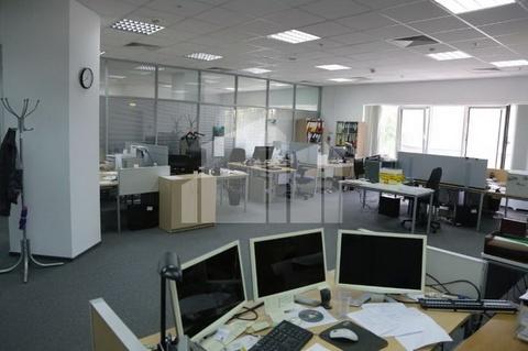 Сдам Бизнес-центр класса A. 2 мин. пешком от м. Киевская. - Фото 5