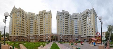 1 комнатная квартира- студия Дом бизнес класса ул.Большевистская 20 - Фото 1