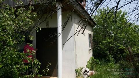 Продается дача с домиком на Фиоленте в ст Ямал - Фото 3