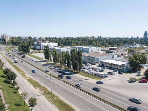 Продается отдельностоящее здание по адресу г. Липецк, ул. Московская . - Фото 1