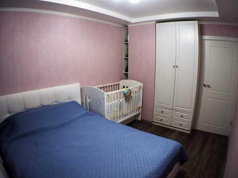 Однокомнатная квартира с качественным ремонтом в Дедовске. - Фото 4