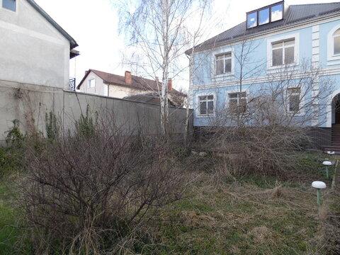 Два дома на ул. Залесской общ.пл. 750 м.кв .на участке 19 соток - Фото 5