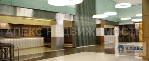 Продажа офиса пл. 549 м2 м. Парк Победы в бизнес-центре класса В в . - Фото 1