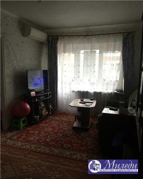 Продажа квартиры, Батайск, Ул. Ворошилова, Купить квартиру в Батайске, ID объекта - 327139780 - Фото 1