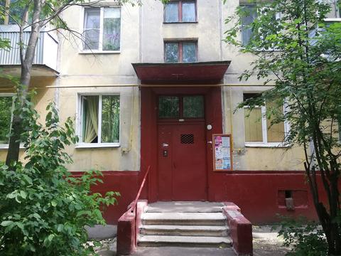 Продам 2-к квартиру, Королев город, Комсомольская улица 9 - Фото 1